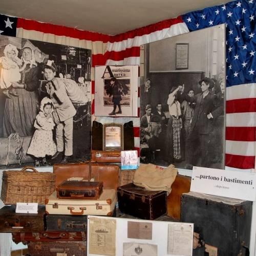Il Museo Joe Petrosino
